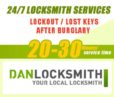 Ajax Locksmith